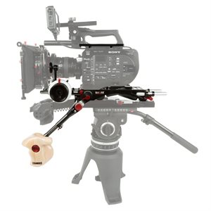 SONY FS7M2 BASE PLATE TOP PLATE FOLLOW FOCUS PRO