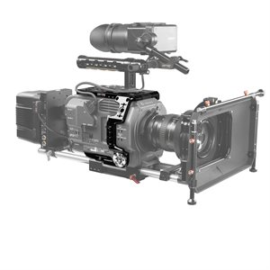 Shape FX9CAGE Sony Fx9 Camera Cage