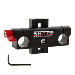SHAPE Sliding 15 mm rod bloc (Special Order)
