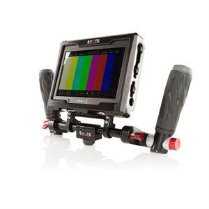 Shape VA4KICON BMD Video Assist 4K Director'S Kit With Handles