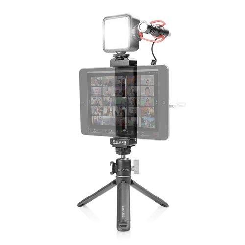 SHAPE VITAB Vlogging Kit for iPad
