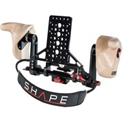 SHAPE WIRELESS DIRECTORS KIT WITH WOODEN HANDLES