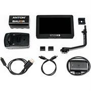 SmallHD Focus Panasonic DMWBLF19 Bundle