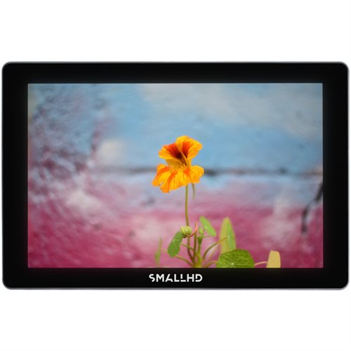 SmallHD Indie 7 On-Camera