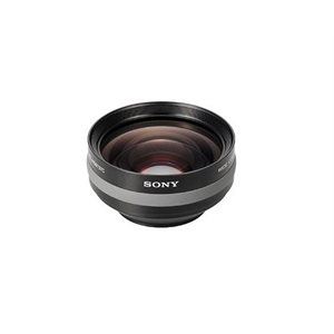 SONY 0.7 CONVERSION LENS FOR 37MM