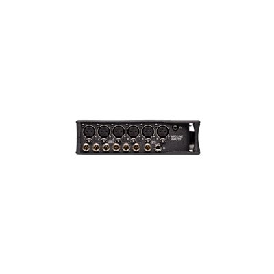SOUND DEVICES 664 FIELD PRODUCTION MIXER