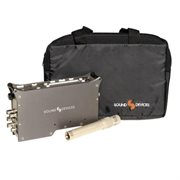SOUND DEVICES Padded carry case with handles