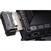 SOUND DEVICES 2.5 SSD drive caddy for the 970