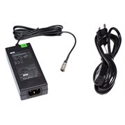 Sound Devices XL-WPH3 Universal 45 W in-line AC-to-DC power supply