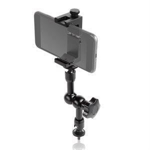 Shape SPMAG Smartphone Aluminum Clamp 7'' Magic Arm