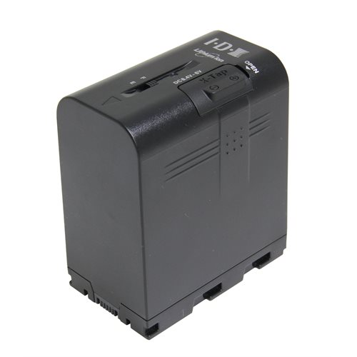 7.4V / 7350mAh Lithium Ion Battery for JVC