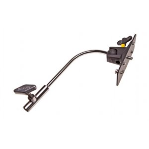 Kino 41K Mount Wing w /  Baby Receiver (16mm)