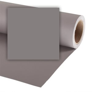 COLORAMA 3.55 X 15M SMOKE GREY