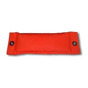 TSA MARKER BAG WEIGHT RED