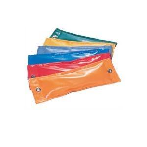 Marker Bag - White