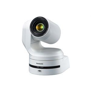 PANASONIC 4K / HD Integrated Camera White