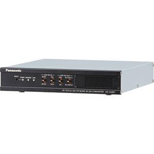 PANASONIC 3G TICO & 12G Converter