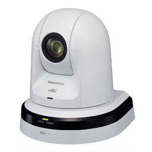 PANASONIC 4K Integrated Camera NDI White
