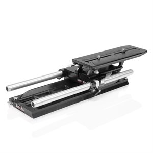 Shape VN15D 15 mm Studio Sliding Baseplate For Sony Venice