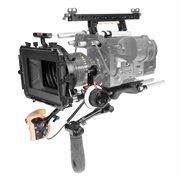 Shape VNKIT Shoulder Baseplate, Top Handle & Plate Remote Trigger, M-Box, F-Focus For Sony Venice