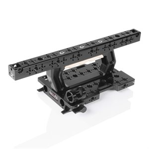 Shape VNTP Top Handgrip And Top Plate For Sony Venice With 15 mm Lw Front Rod Clamp
