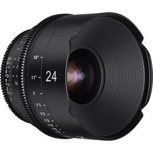XEEN 24MM T1.5 MFT FULL FRAME
