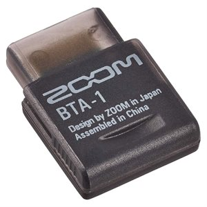ZOOM BTA-1 BLUETOOTH ADAPTER FOR AR-48