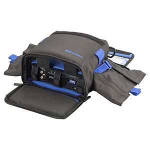 ZOOM PROTECTIVE CASE for F4 PCF-4