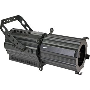Pro-Zoom - 30 / 55° 200W Daylight LED Ellipsoidal Spotlight (5600K)