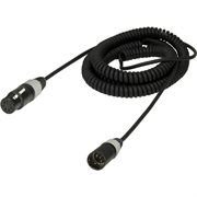 Ambient Recording Adapter cable for ARRI ALEXA MINI, stereo, ca. 40 cm