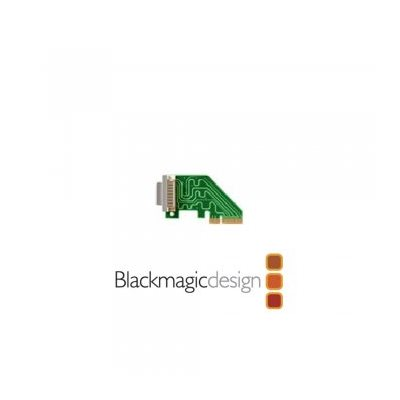 Blackmagic Cable - 4 Lane PCI Express 2 Meter