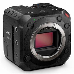 Lumix BS1HGC Full Frame Box Camera