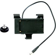 CINEO LIGHTING MATCHBOX POWER ACCESSORY KIT FOR SONY NPF-SERIES BATTERIES.