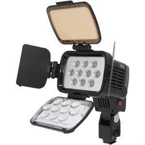 High Performance LED Light (Suit Sony NPF970 Battery)