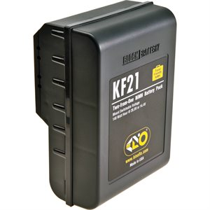 Block / KF21 Battery, 140Whr, 28.8V NiMH