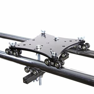 MicroWheel Stage 2 Multifunction Dolly / Slider