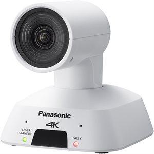 PANASONIC 4K Integrated Camera White