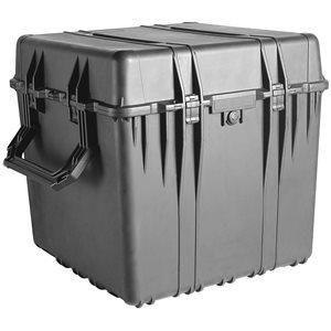 Pelican 370 Cube Case - Black