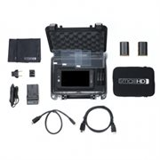 SMALL HD 501 ON-CAMERA MONITOR STARTER BUNDLE