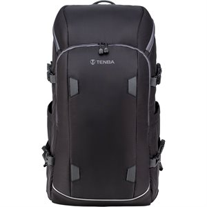 Tenba Solstice h24 L Backpack Black