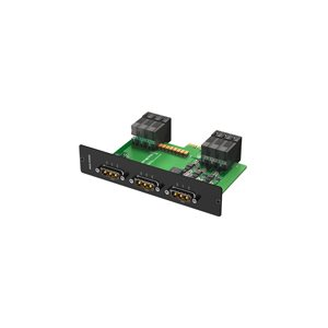 BLACKMAGIC DESIGN UNIVERSAL VIDEOHUB 450W POWER CARD