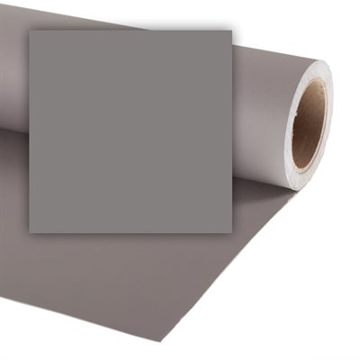 COLORAMA 3.55 X 30M SMOKE GREY