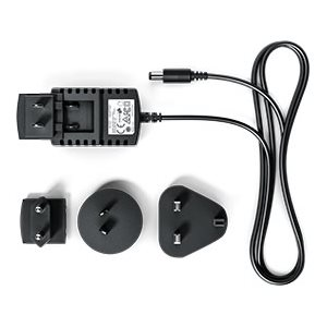 Power Supply - Video Assist and Micro Cameras